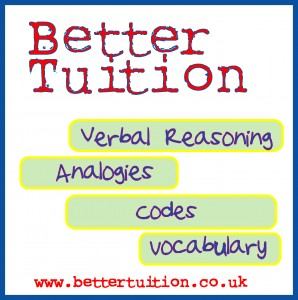 Better Tuition's team of expert teachers can prepare your child for entrance exams.
